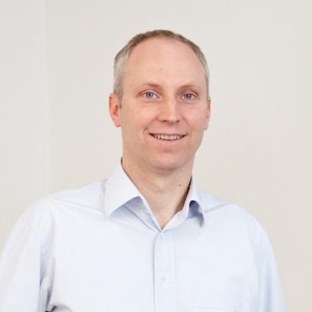 Dr. Martin Herbst, Neurologe